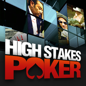 Winners party: High stakes online poker - 웹