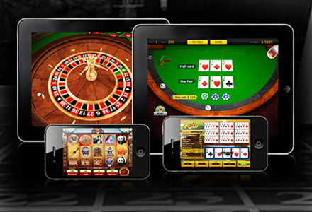 casino free for mobile